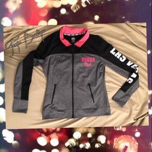 🥈Pink Las Vegas Jacket